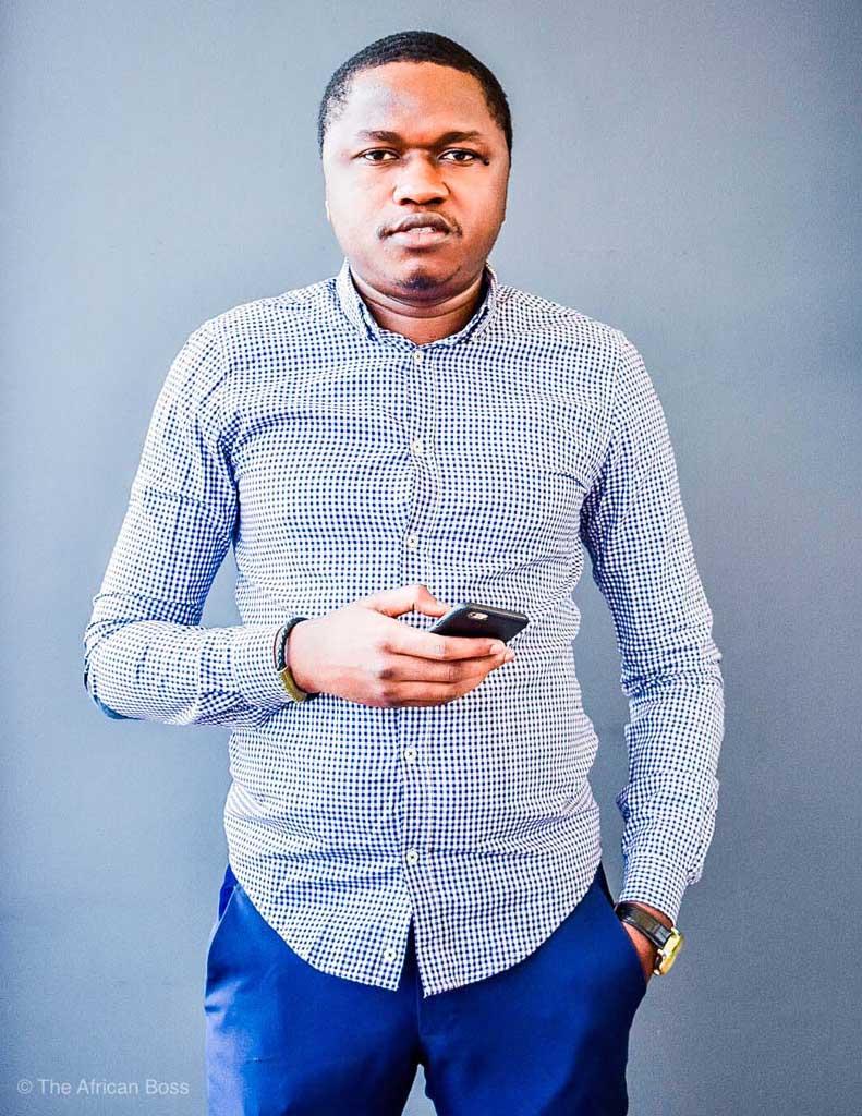 Patrick Rukundo