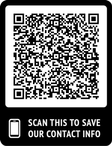 contact the african boss QR code
