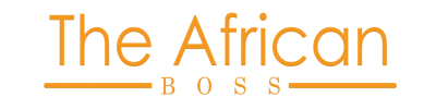 The African Boss logo